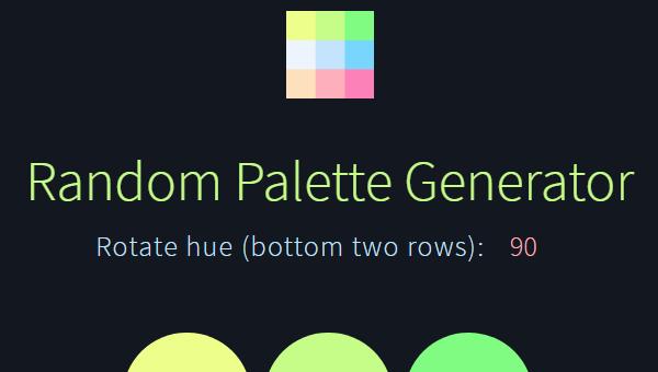 Pantone Color Palette Generator Interior Design