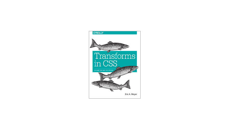 Cover Image: Transforms In CSS: Revamp The Way You Design
