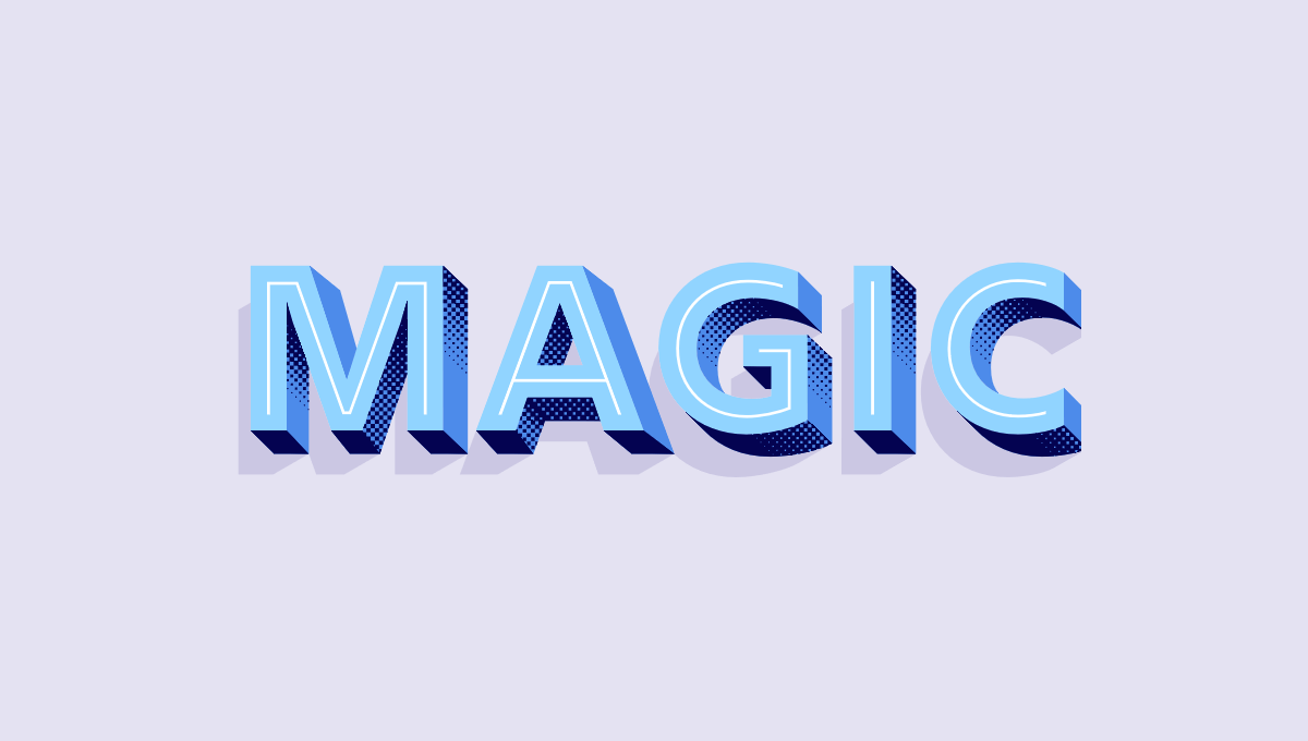 12 CSS 3D Text Effects