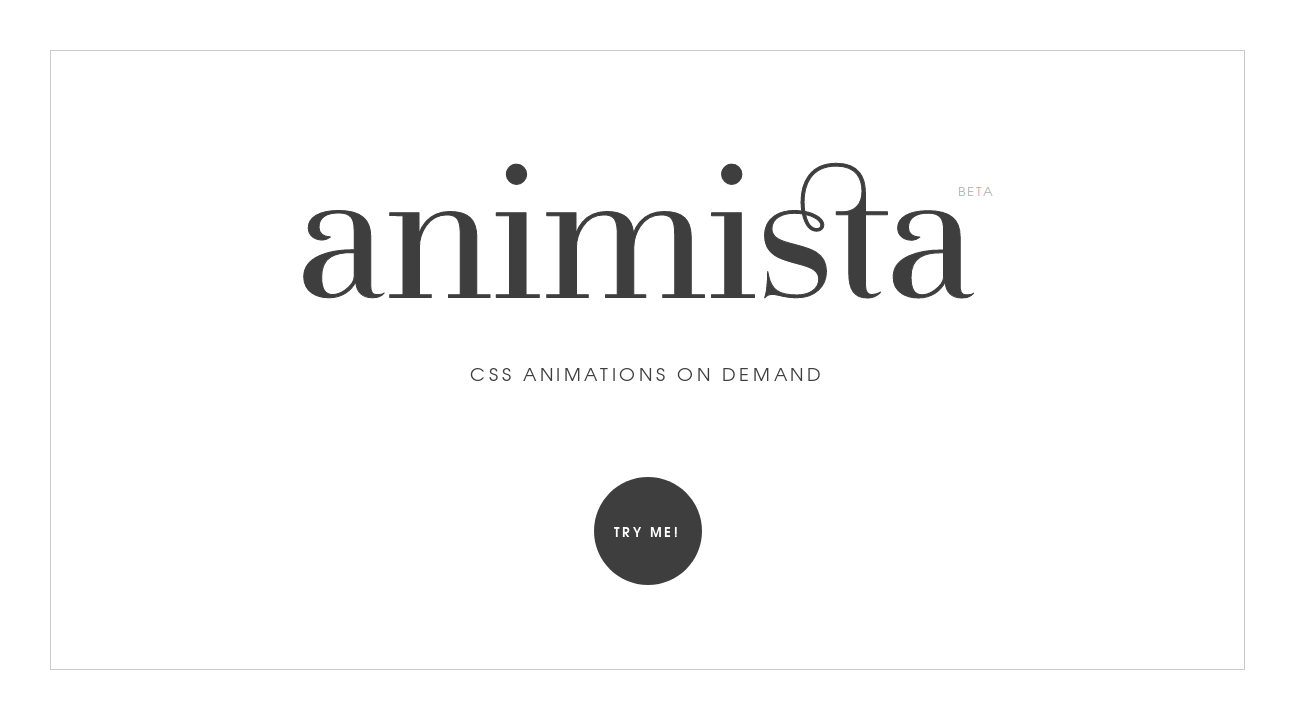 thumb image: Animation Libraries