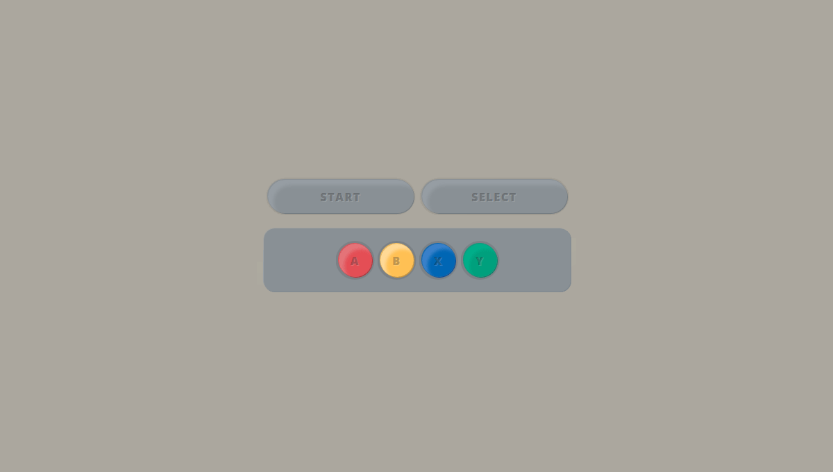 124 CSS Buttons