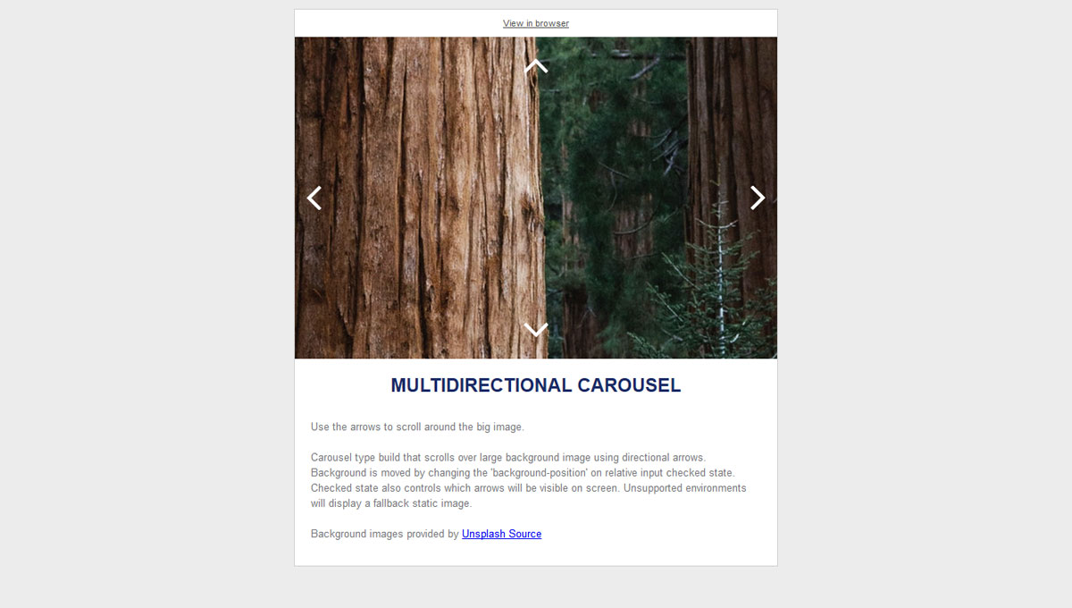 23 CSS Carousels
