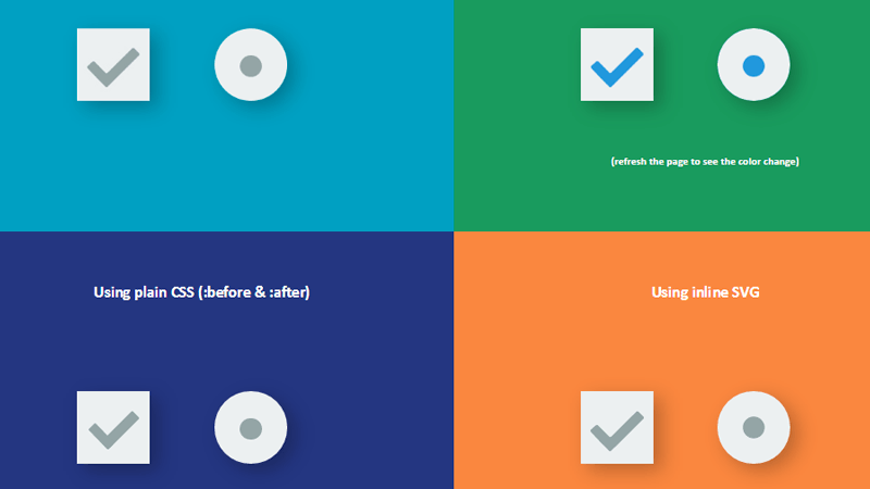 74 Checkboxes Css
