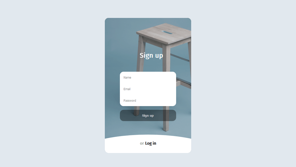 thumb image: Login Forms