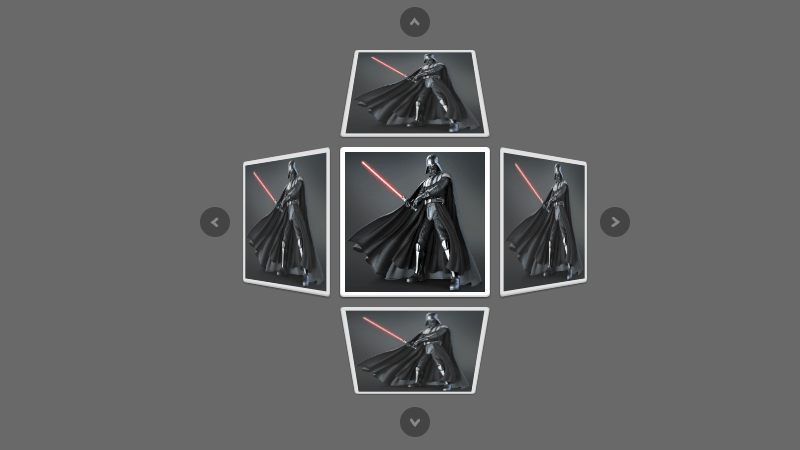 Demo Image: Multi Axis Image Slider