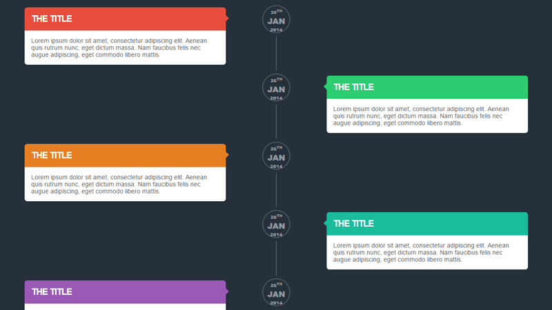 62 css timelines
