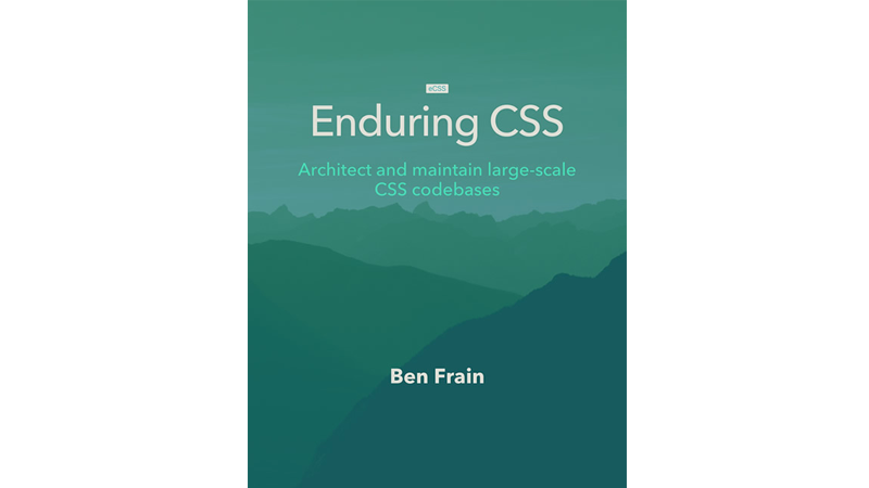 Cover Image: Enduring CSS