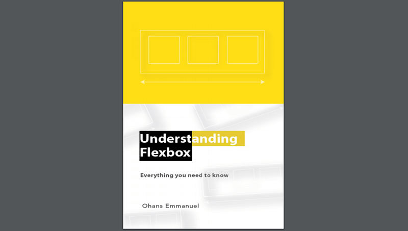 Cover Image: Understanding Flexbox - Everything you need to know