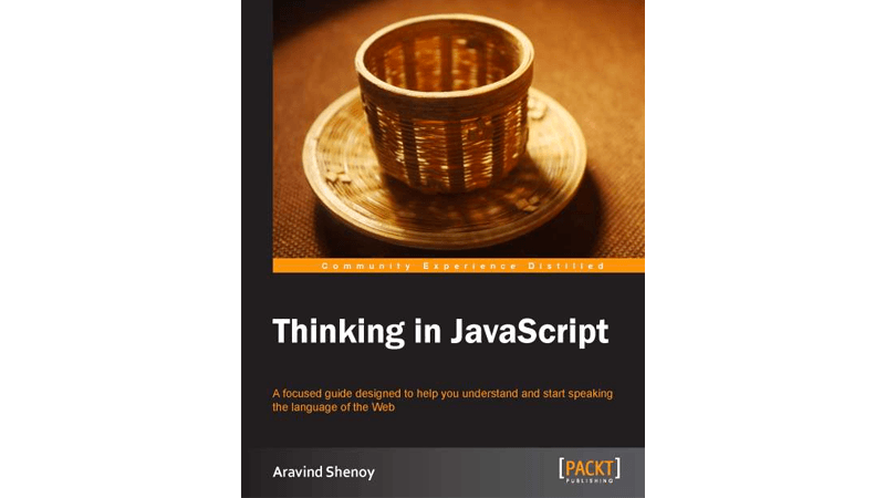 Cover Image: Thinking In JavaScript