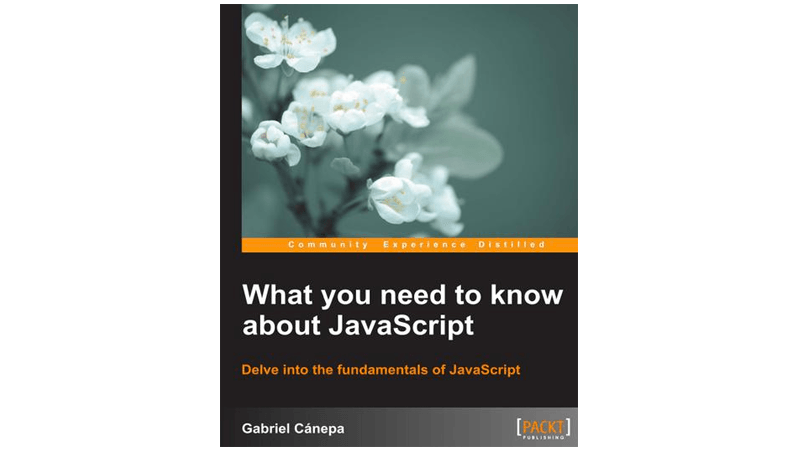 Cover Image: What You Need To Know About JavaScript