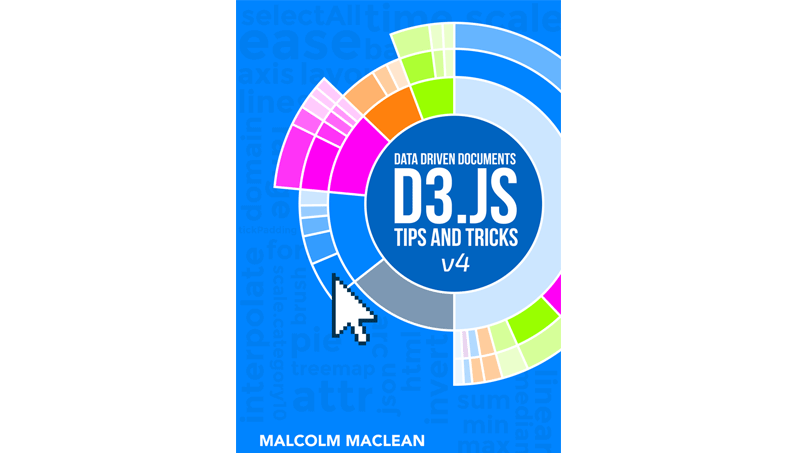 Cover book: D3 Tips and Tricks v4.x