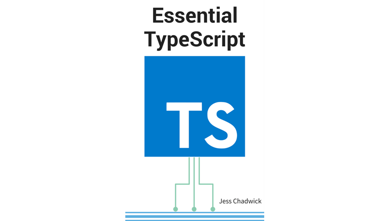 Cover book: Essential TypeScript