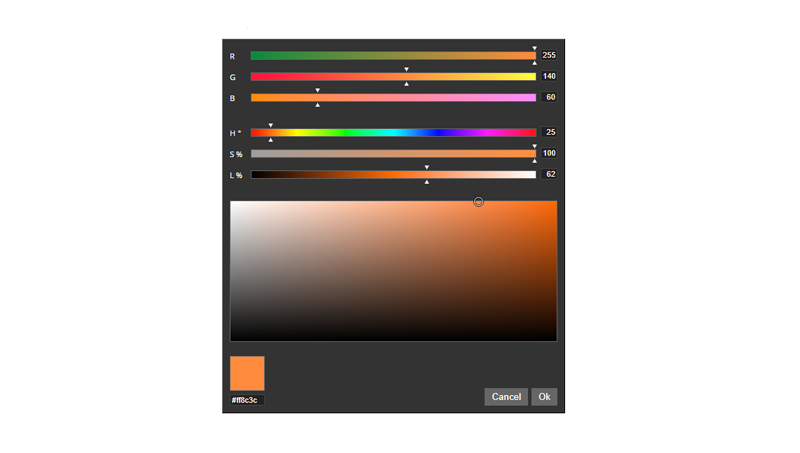 19 JQuery Color Picker Plugins