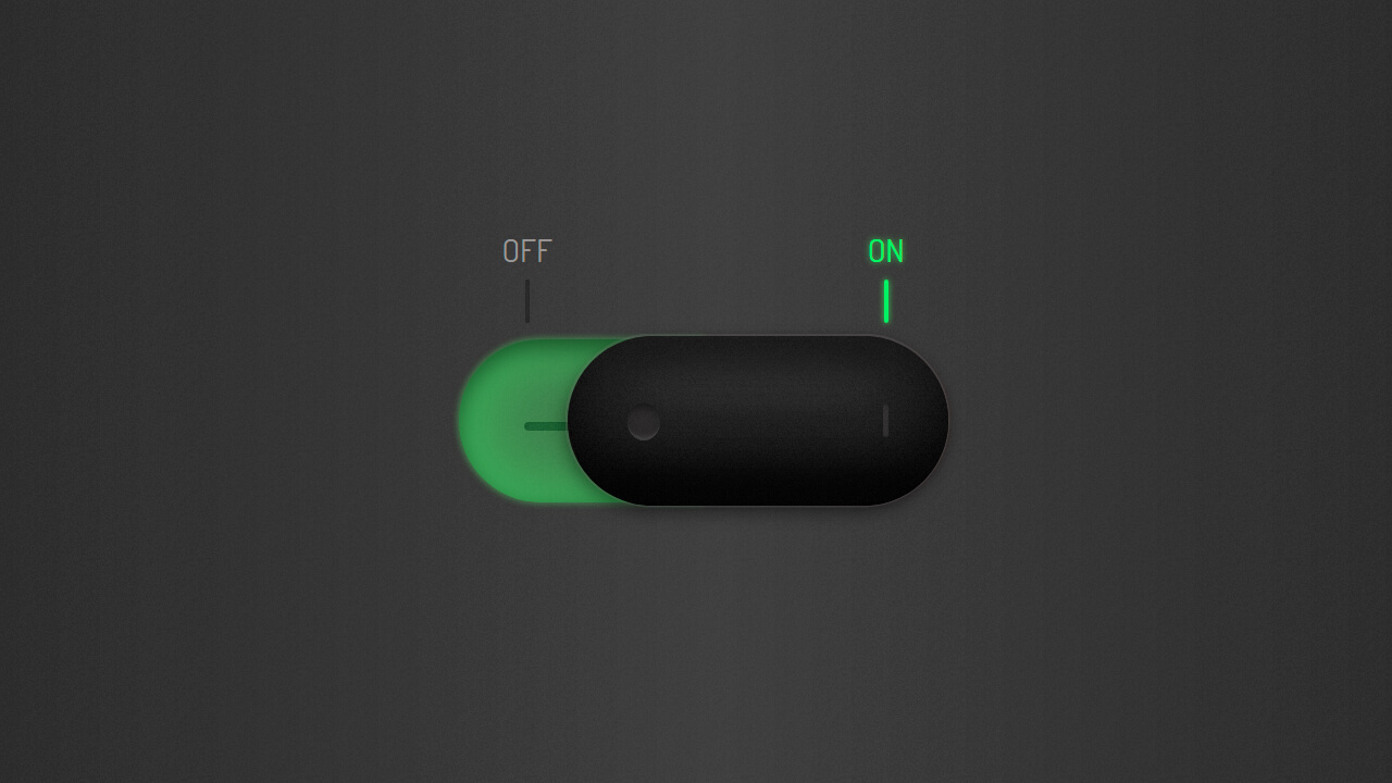 thumb image: jQuery Toggle Switches