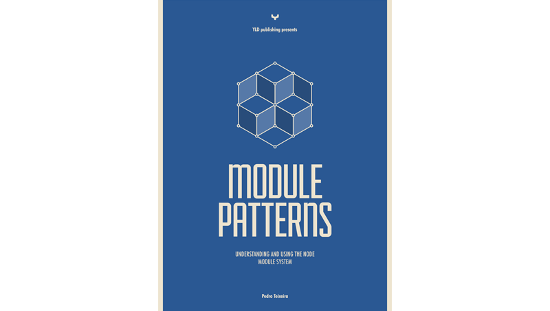 Cover book: Module Patterns