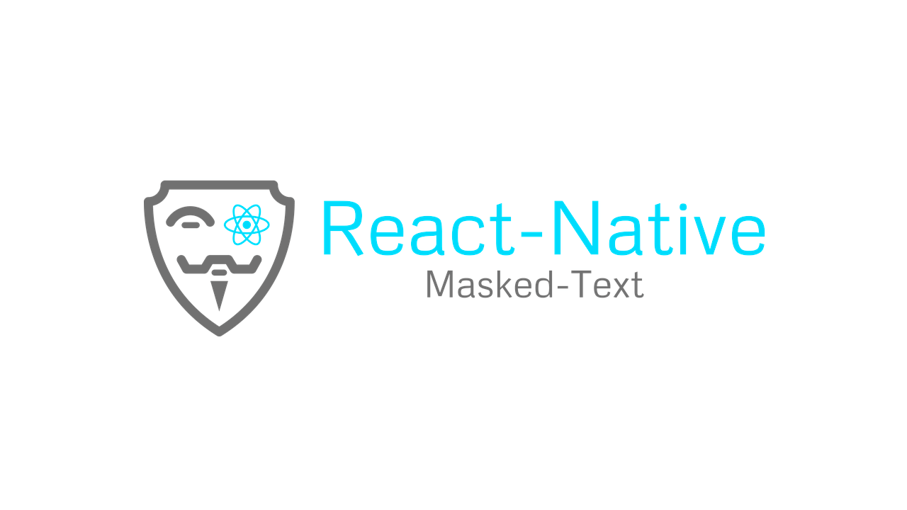 Demo image: React Native Masked Text