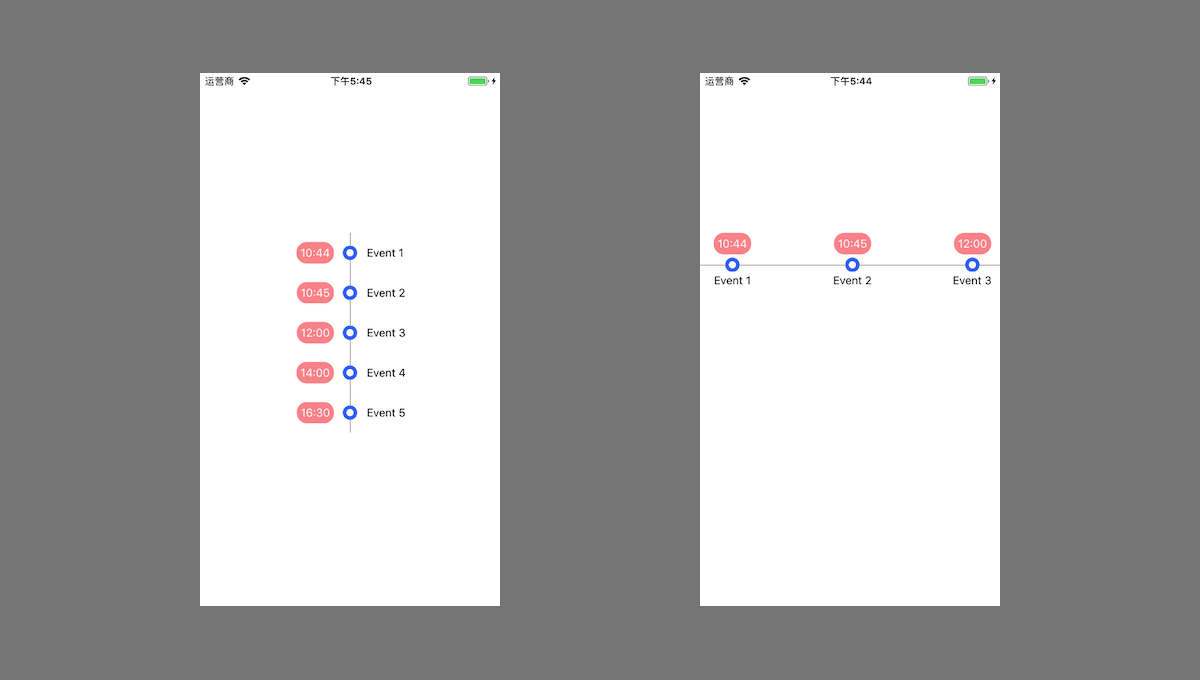 17 React js Timelines
