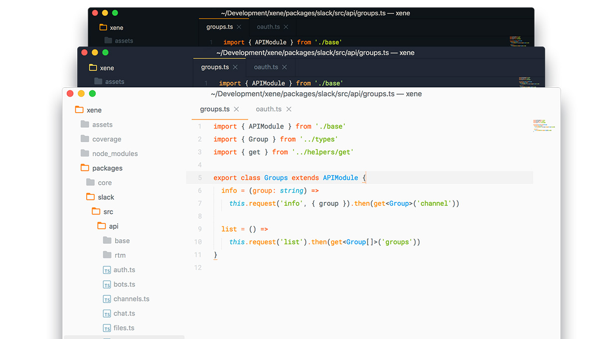 Post thumbnail: 18 Sublime Text Themes